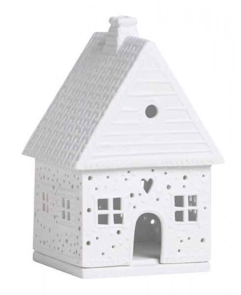 Lebkuchen Lichthaus klein 9 x 8,5 x 14 cm