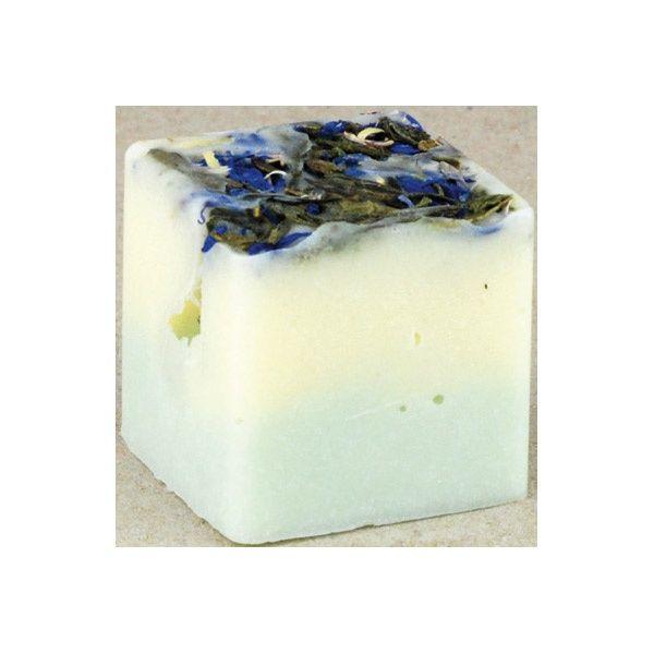 Badewürfel Green Tea Ocean Lemongrass 3er Set