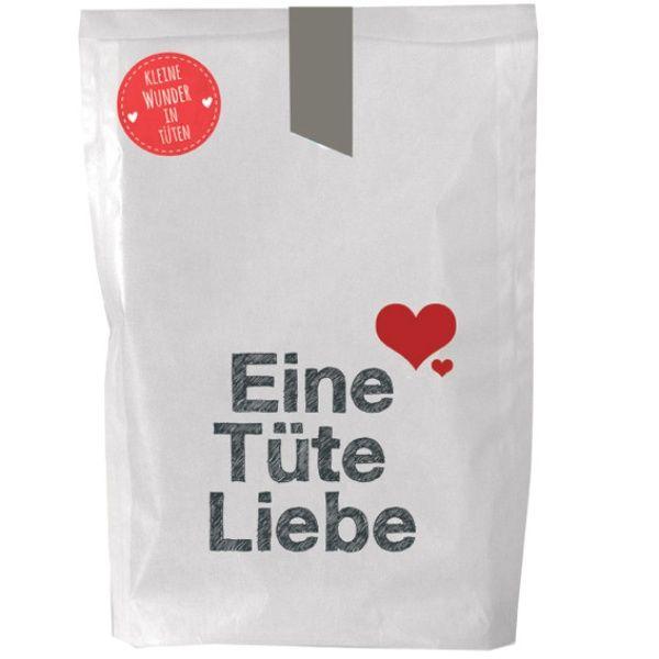 """Wundertüte """"Eine Tüte Liebe"""""""