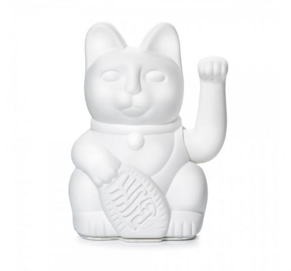 "Winkekatze ""Lucky Cat Withe"""