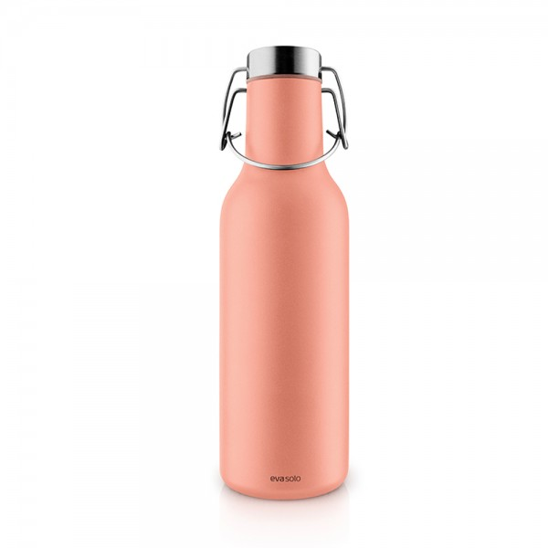 Cool Isolierflasche 0,7l cantaloupe