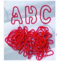 ABC Gummis, rot
