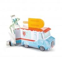"""Geschenkbox """"Food Truck"""""""