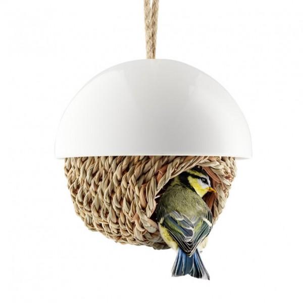 Vogelfutterkugel
