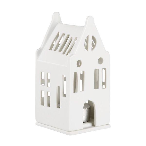 """Mini Lichthaus """"Herrenhaus"""""""
