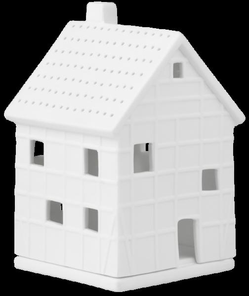 LIVING Lichthaus Fachwerkhaus klein