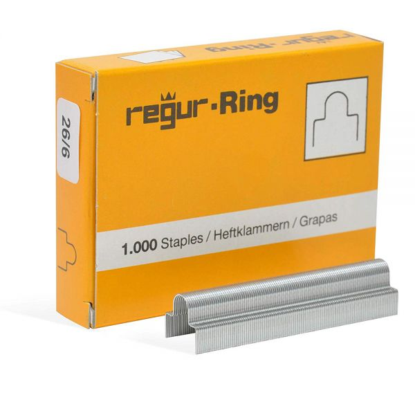 Ring 6 mm - 1000 Stk.