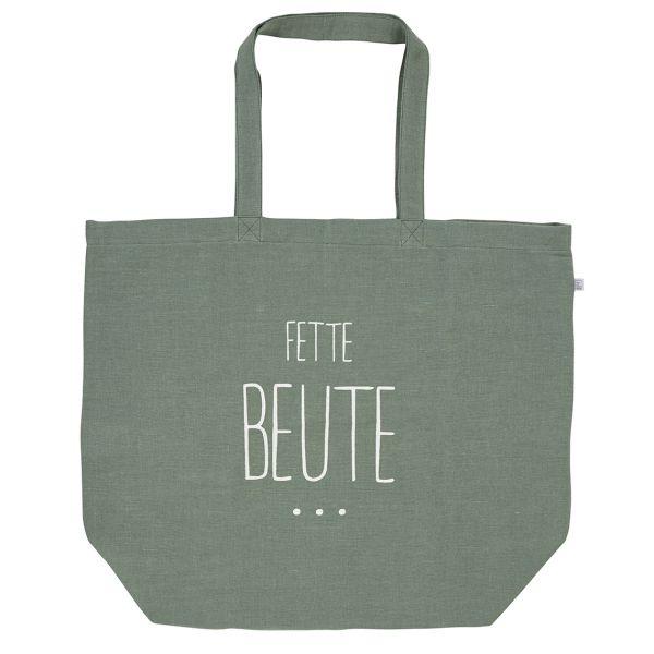 """Lieblinge Shopper """"Fette Beute"""""""