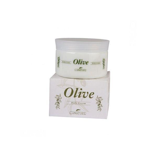 Körpercreme Oliven, 250ml