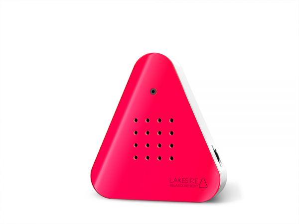Lakesidebox - Neon-pink
