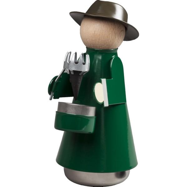 Karzlmaa - Der Fachmann grün