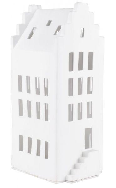 Großes Lichthaus Giebeldach 11,5 x 15,5 x 31,5 cm