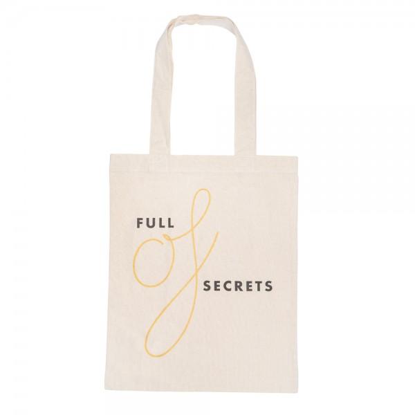 """Beuteltier """"Full of secrets"""""""