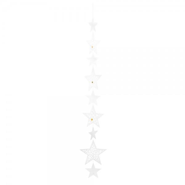 Sternchenkette