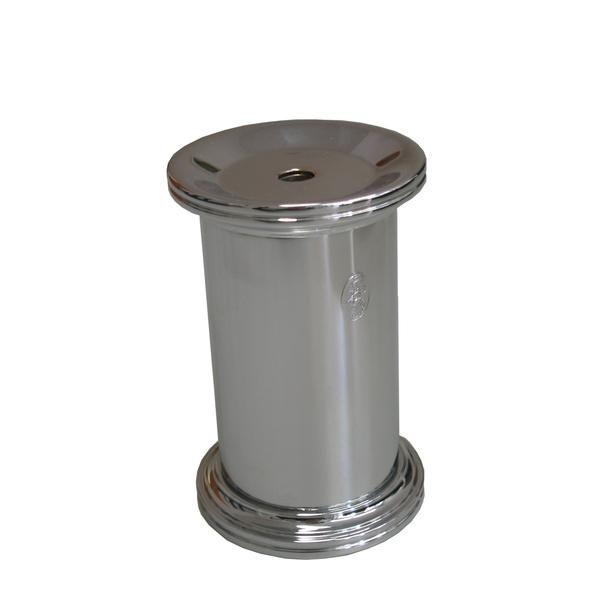 Zylinderspitzer - Edelchrom