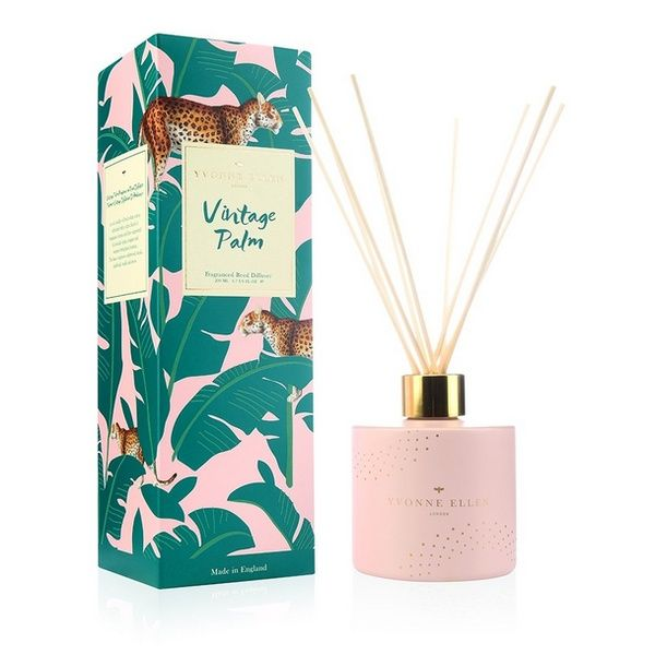 Reed Diffuser - Vintage Palm 200ml