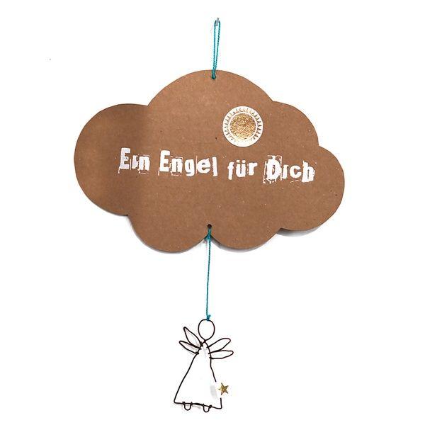 """Engelspost - """"Ein Engel für Dich"""""""