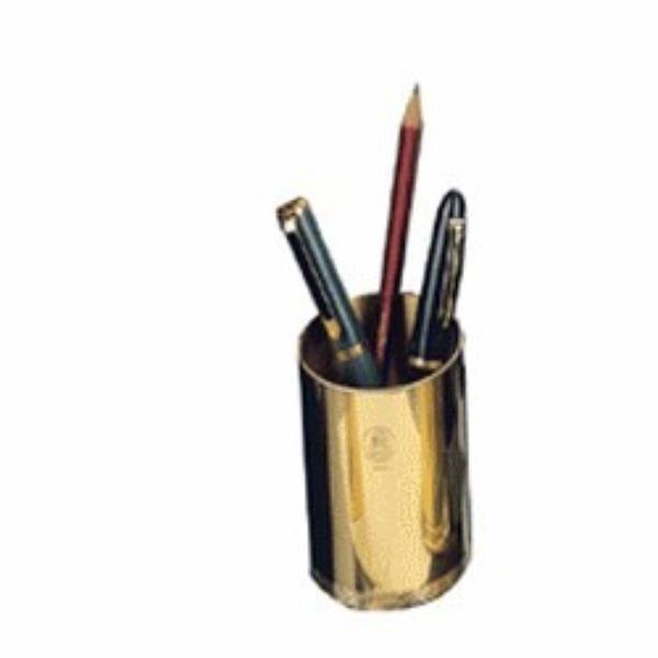 Stifthalter - 23-Karat vergoldet