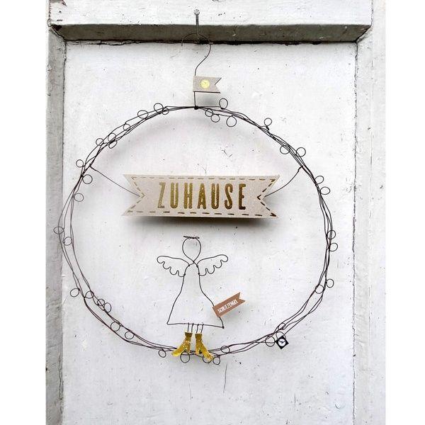 """Türkranz """"Zuhause"""""""