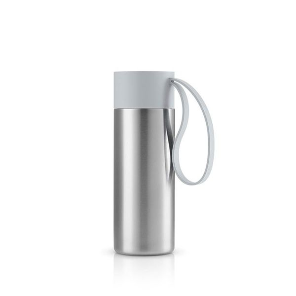 Thermobecher TO GO CUP, Marble grey