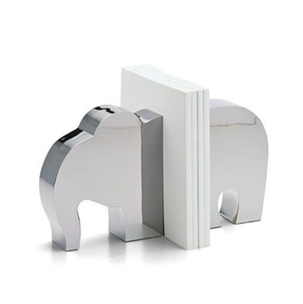 Elephant Buchstütze 20 cm, 2,4 kg