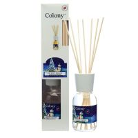 Reed Diffuser - Silent Night 120 ml