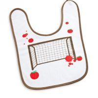 Baby Lätzchen Tomato Soccer