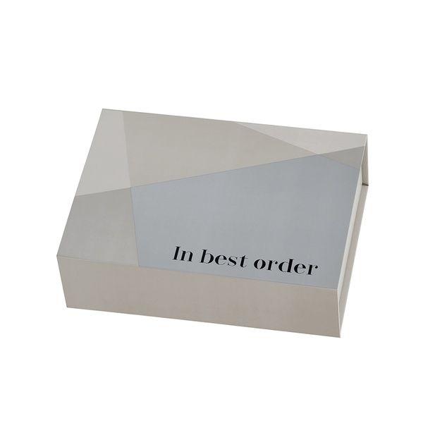 """Ordnungsliebe """"In best order"""""""