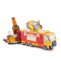 "Geschenkbox ""Circus Truck"""