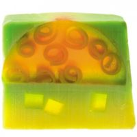 Handgemachte Seife PINEAPPLE PARTY 100g
