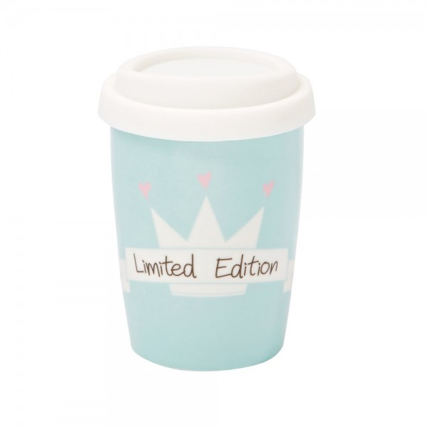 "Coffee to go - ""Limited Edition"", 250 ml"